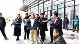 福州蔚来首个商圈中心换电站建成